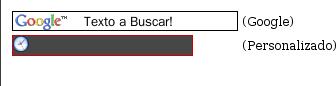 Cajas Personalizadas con CSS