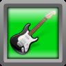 guitar_green